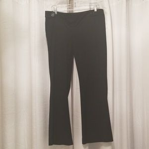 The limited black dress pants